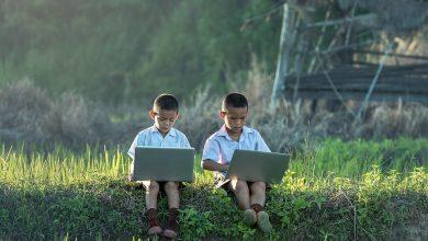Anak Menonton Youtube