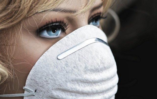 Bahaya Merokok Terserang Covid-19