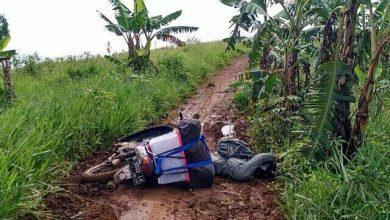 Berbagi Buku Relawan Sabumi Volunteer ke Pelosok Sukabumi