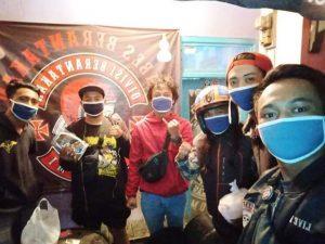 Bergerak Bersama Demi Ketahanan Pangan Kaum Arus Bawah Sukabumi