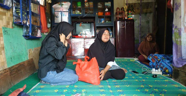Bertemu Guru Perempuan di Pelosok Sukabumi