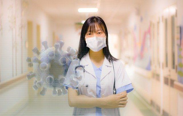 Dokter dan Perawat juga Rindu Ingin Pulang Bertemu Keluarga