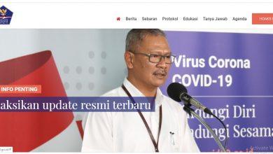 Hindari informasi hoax virus corona buka covid19.go.id