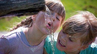 Manfaat minum air setiap hari
