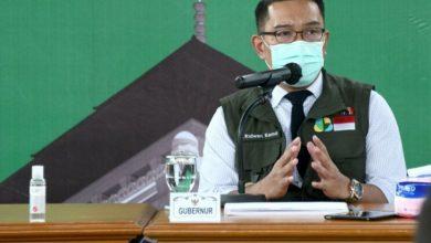 PSBB Jawa Barat Disetujui
