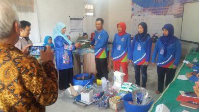 Pelatihan Eks TKI Sukabumi