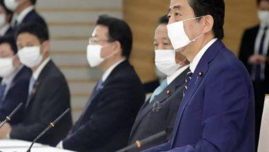 Pemerintah Jepang Mengumumkan Masa Darurat Virus corona