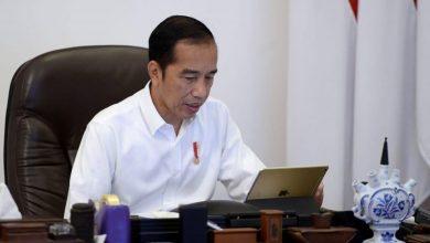Presiden Joko Widodo Membuat Aturan Larangan Mudik Pertama di Indonesia