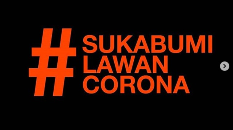 Sukabumi Lawan Corona
