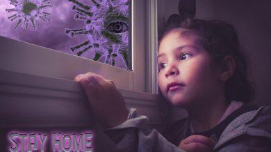 Virus Corona Berbahaya Bagi Anak-Anak Anda