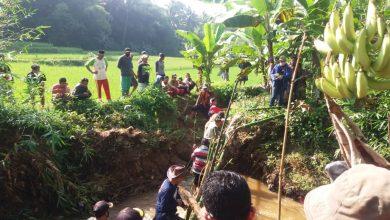 Warga Sukadamai Sukabumi hilang di sungai