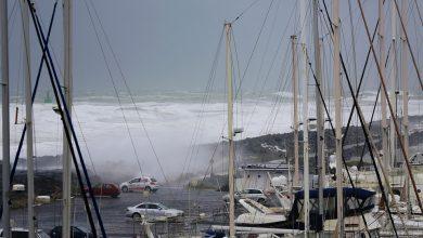 Fakta dan pengertian tsunami