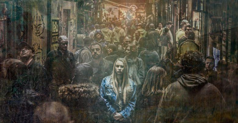 Media sosial meningkatkan depresi