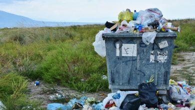 Mendaur ulang sampah anorganik