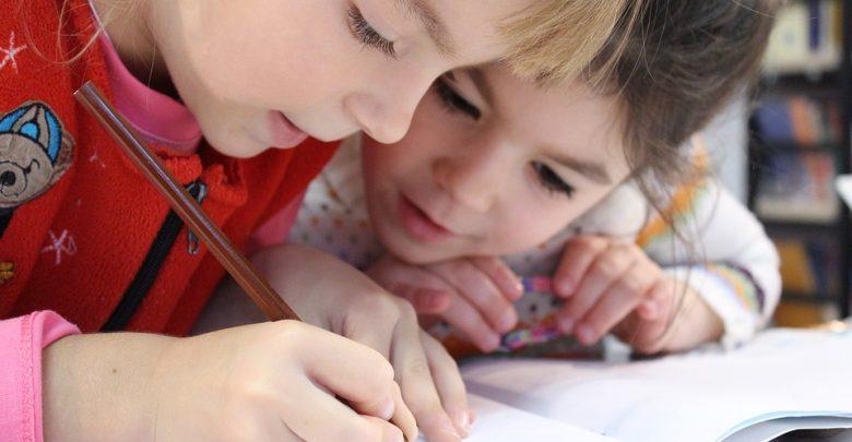 Meningkatkan potensi akademik anak