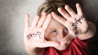 Ajari Anak Tidak Melakukan Bullying