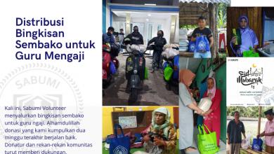 Dibalik Surau di Pelosok Sukabumi, Ada Guru Mengaji yang juga Harus Diperhatikan
