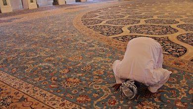 Masjid Ditutup dan Mall Dibuka, Jangan Biarkan Rumah Ibadah Kosong Melompong