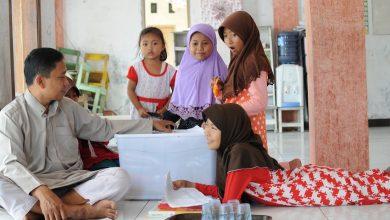 Melibatkan Komunitas Literasi dalam Pembelajaran dari Rumah