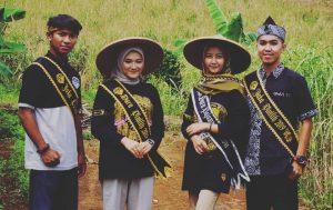 Tim Teluh Jampang dan Jakadara Pajampangan Sukabumi