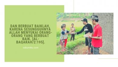 Berbuat baik dalam islam