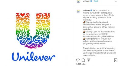 Boikot Unilever, Ada-ada aja dah