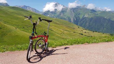 Hal yang Harus Diperhatikan ketika Membeli Sepeda Lipat