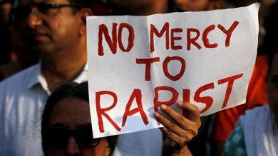 Kasus Anak Perempuan Diperkosa di Tangerang