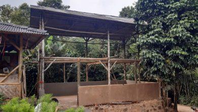 Pembangunan Ruang Kelas Baru Sekolah Gratis Cerdikia Al-Insani Sukabumi