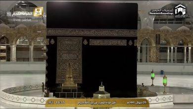 Pemerintah Indonesia Tidak Memberangkatkan Jemaah Haji ke Arab Saudi tahun 2020.