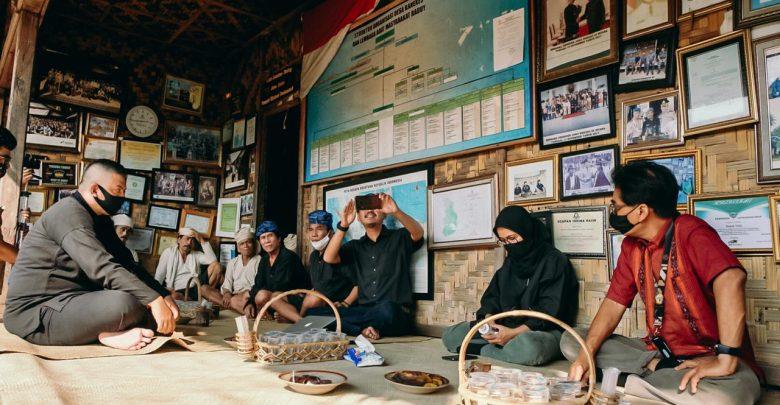 Kemenparekraf dukung Saba Budaya Baduy
