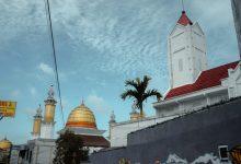 Masjid Agung Sukabumi dan Gereja Sidang Kristus Simbol Toleransi Kota Sukabumi