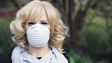 Masker Adalah Teman Bagi Hidup Kamu dan Gunakan dengan Benar