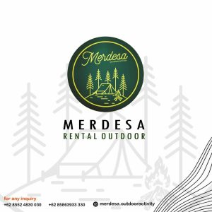 Merdesa Rental Outdoor