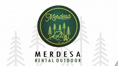 Merdesa Rental Outdoor, Jasa Penyewaan Alat Camping di Pabuaran Sukabumi