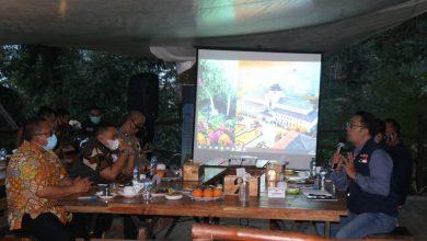 Orang Tua Siswa di Kabupaten Sukabumi Bebas Pilih Belajar Daring atau Tatap Muka