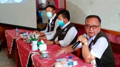 Sekolah di Kabupaten Sukabumi Belum Bisa Tatap Muka