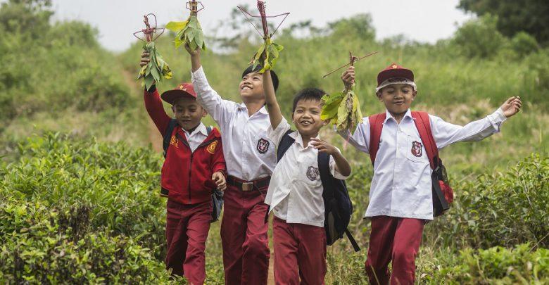 Tips Belajar Secara Tatap Muka di Sekolah yang Berada di Zona Hijau