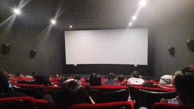 Bioskop di Jakarta Mau dibuka