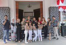 Blink Kids Bertemu dengan Walikota Sukabumi