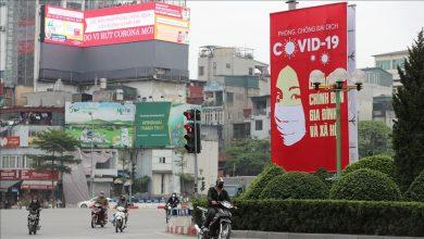 Kasus COVID-19 Baru yang Membuat Kondisi Genting Negara Vietnam