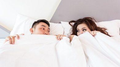 Katakan Tidak untuk Melakukan Hubungan Seks dengan Pacarmu
