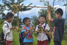 Melakukan Belajar Tatap Muka di Sekolah Pada Zona Kuning dan Zona Hijau