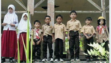 Pembelajaran Tatap Muka di Sekolah Sukabumi