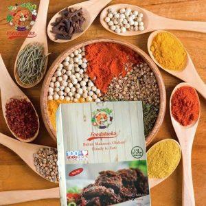 Sabumi Foodstocksid