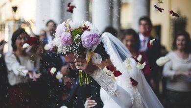 Syarat Menikah Pada Masa Pandemi COVID-19