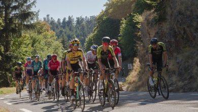 Gowes Sepeda Tetapi Abai Protokol Kesehatan