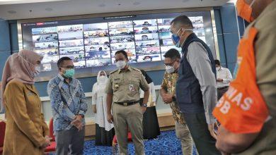 PSBB Ketat Jakarta