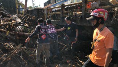 Banjir Cicurug Sukabumi