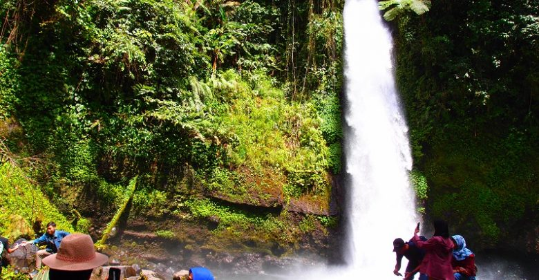 Wisata Terdekat Kota Sukabumi